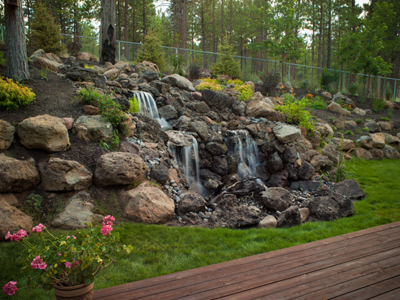 Pondless-Water-Feature-Bend-OR
